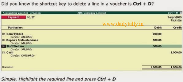 delete-or-restore-lines-during-voucher-entry-in-tally