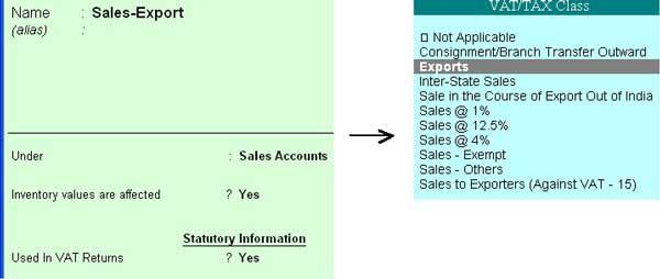 Sales-Export
