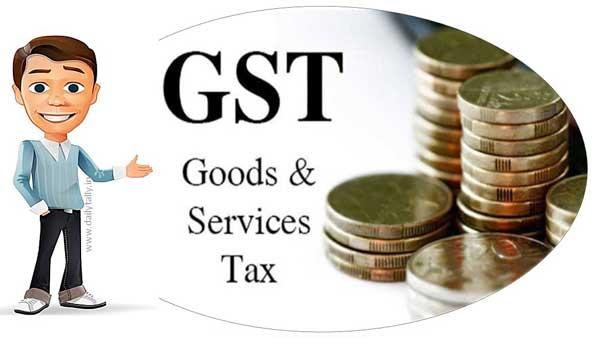 8 Important Points about the GST in India