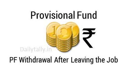 How to PF Withdrawal After Leaving the Job