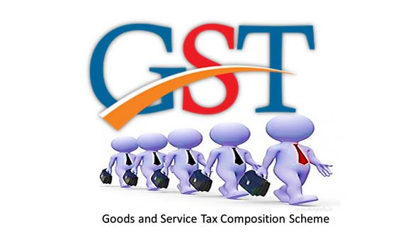 GST Composition Scheme Obtain increase till 16 Aug